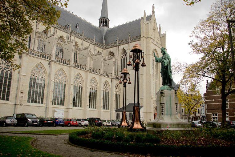 De Lierse Sint-Gummaruskerk