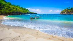 Vergeet Bali, op deze vier prachtige eilanden vind je meer moois en minder toerisme