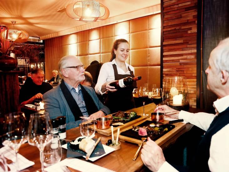 Restaurant Het Zuiden in Utrecht: Een warme winterbestemming, maar gemist wordt 'la grande festa'