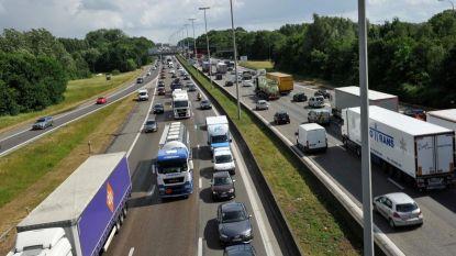 Vijfde meer vrachtwagens van Belgische transporteurs op de weg