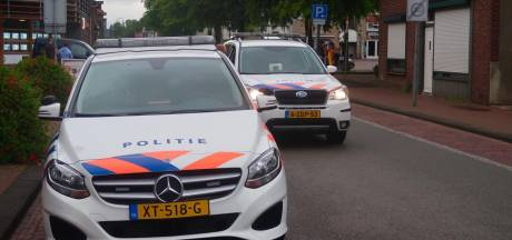 Supermarktdief in Rijen vlucht eigen woning in en wordt gepakt, tweede dader voortvluchtig