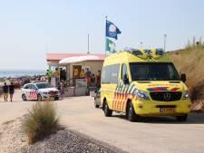 Speedboot botst op rubberboot: inzittende van rubberboot (20) overleden