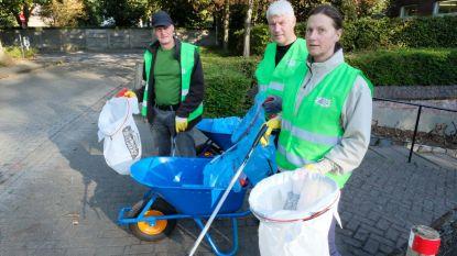 Zwerfvuil opgeruimd tijdens World Cleanup Day