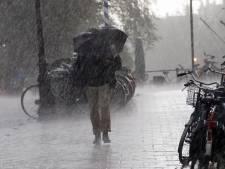 Vanmiddag code geel in Zeeland vanwege zware windstoten