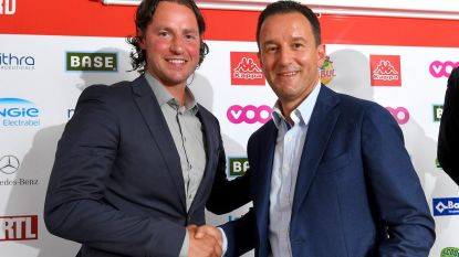 Standard dient klacht in tegen voormalig sportief directeur Renard en ex-trainer Jankovic wegens financiële fraude
