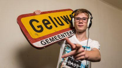 """Rapper G Goran is terug van weggeweest: """"Nieuwe song is ode aan overleden tante"""""""