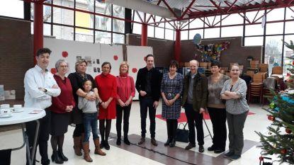 Fonds 9150 zoekt steun voor kerstbrunch