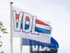 VDL Groep Eindhoven verwerft met Siemens Hengelo 100ste bedrijf