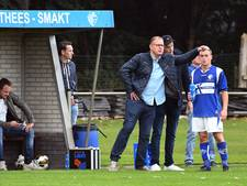 5E/5F: Applaus voor trainer na zege Holthees