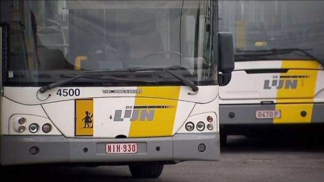 Jongeren die buschauffeur molesteerden, mogen beschikken