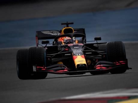 Slaat Verstappen vandaag terug op de Red Bull Ring?