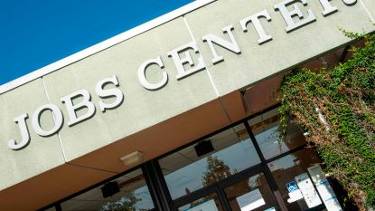 Herstel Amerikaanse economie duurt langer: werkloosheid blijft voorlopig boven de 10 procent