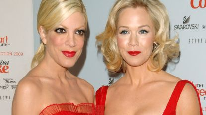 Donna en Kelly in nieuwe 'Beverly Hills 90210'?