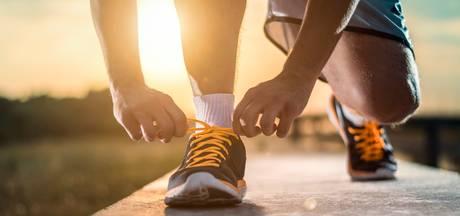 Marathon Tilburg gaat door ondanks hitte