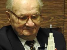Marian Slowinski (1919-2020), oudste Poolse bevrijder van Breda, overleden: 'U bent een van ons'