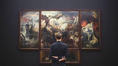 Musea delen massaal kunstwerken waar je 'zen' van wordt