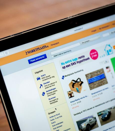Politie zet burgers in bij online opsporen gestolen spullen