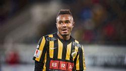 TransferTalk: Dequevy ruilt Antwerp voor OHL - Toptalent Goretzka naar Bayern München - Anderlecht wil Ghanese jeugdinternational