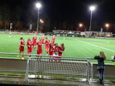 FC Twente Vrouwen eenvoudig langs ADO: vier goals Smits