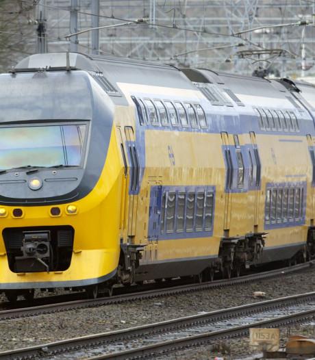 Treinen op traject Arnhem - Utrecht rijden weer na wisselstoring