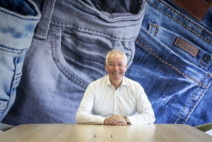 """Eigenaar Niek Gloudemans van terStal: """"In geloof in de combinatie van online verkopen en fysieke winkels."""""""