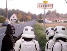 La Force: cultgehucht door Star Wars