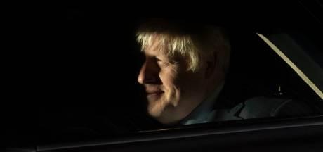 Johnson blijft jagen op verkiezingen