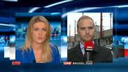 Thalys: Handelde dader alleen?