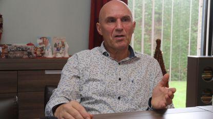 """Christophe Onraet neemt afscheid als provinciecommandant: """"Uitboljob? Keihard werken, ja"""""""