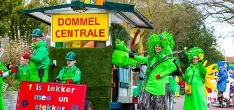 Geen carnaval? Borkel moet er niet aan denken