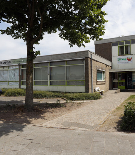 Voedselbank De Boodschappenmand in Valkenswaard hoort een mokkend  'ja' tegen dure verhuizing