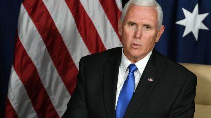 "VS: ""Mensen achter moord op Khashoggi zullen straf niet ontlopen"""