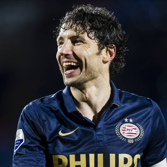 Mark van Bommel, de AD.nl Speler van de Week.