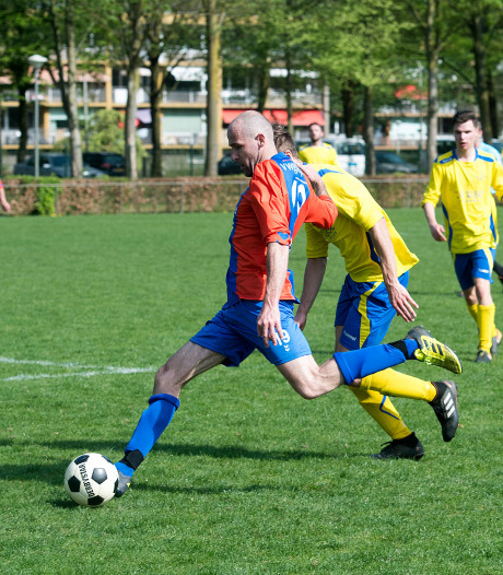 4A: Nacompetitie beloning na monsterzege Oranje Blauw