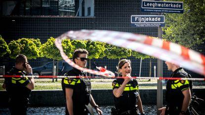 """Advocaat: """"Haagse steker had geen terroristisch motief"""""""