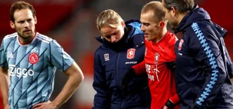 Cerny gaat revalideren bij FC Twente