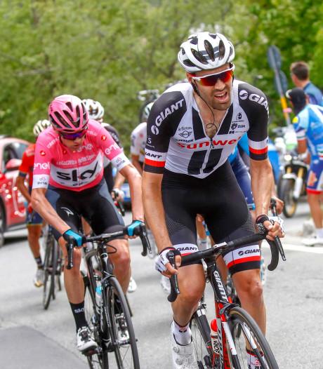 Giro 2019 bevat zeker twee zware tijdritten