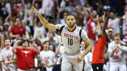 Amerikaanse miljardair Tilman Fertitta koopt Houston Rockets voor recordbedrag