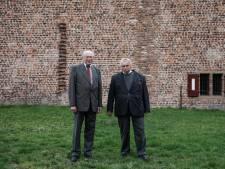 Jonkheer Floris heeft een kasteel in de Achterhoek, of is het toch een havezate?