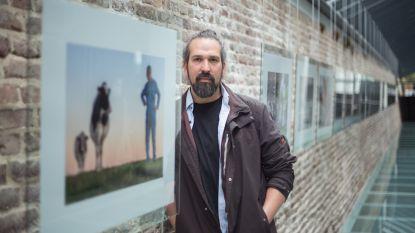 Tijs Posen maakt fotoboek ter ere van de boeren, hun leven en werk in 'Rutten'