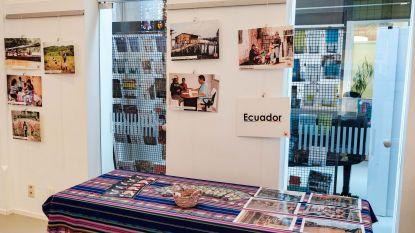 Gemeente geeft vzw Eslabonsocial financieel duwtje in de rug in ruil voor tentoonstelling