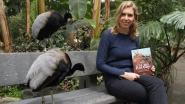 Leerkracht 'wildlife' stelt eerste boek voor