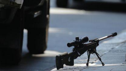 Hoofdsniper bij dodelijke gijzeling in café in Sydney klaagt oversten aan