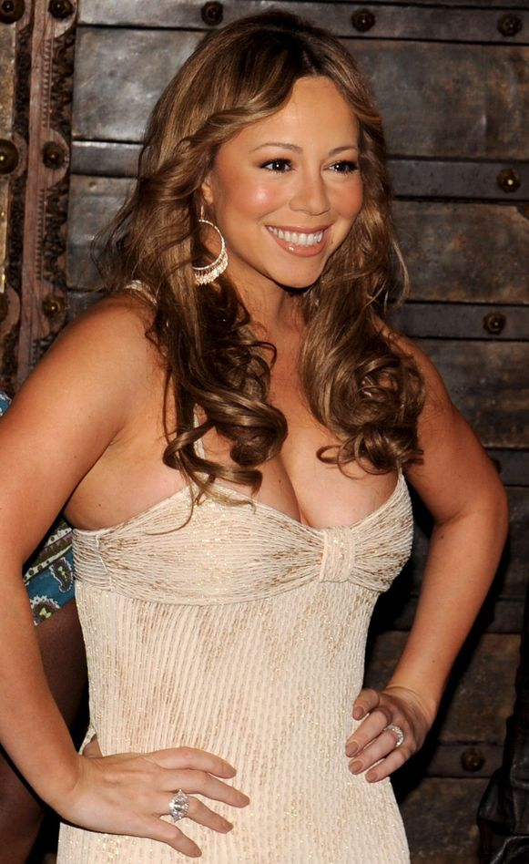 mariah carey biography affair divorce ethnicity - 581×948