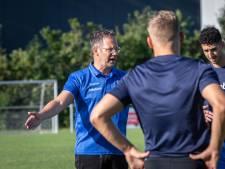 Sparta verlengt contract met hoofd jeugdopleiding Dolf Roks