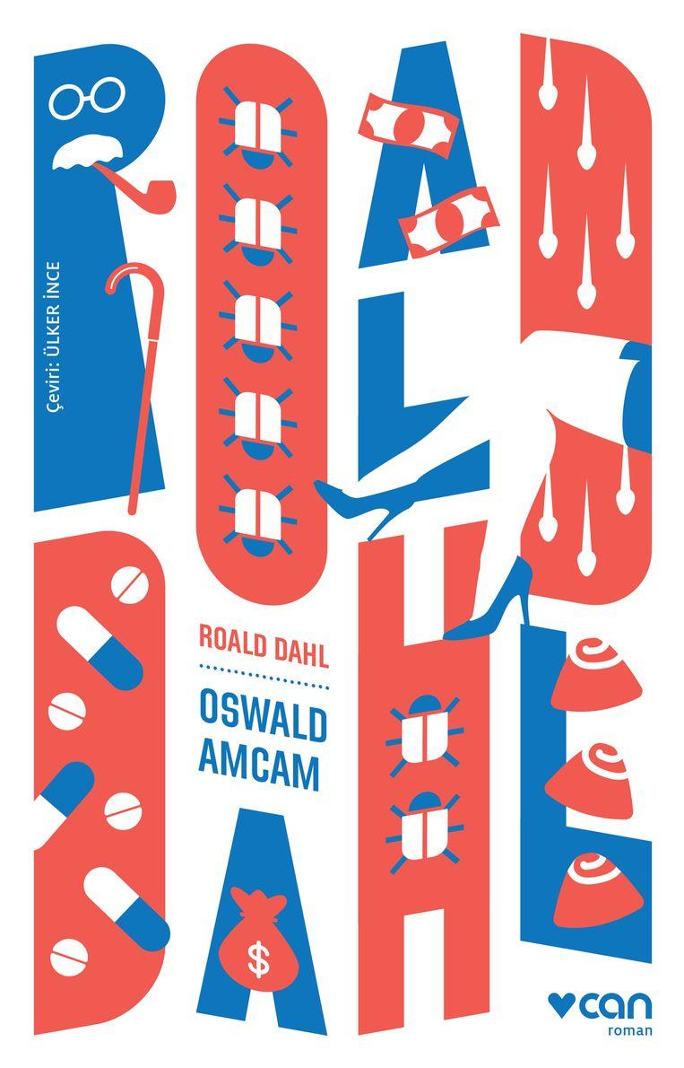 Oswald Arncam: Utku Lomlu Beeld