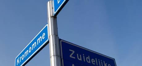 'Geef meer uitleg bij straatnamen en vernoem een straat naar Deelder'