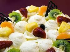 Boete voor bakker na leveren van taarten aan concurrent