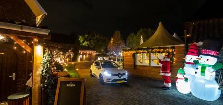 Winter Wonderland bij de Mispelhoef zorgt voor saamhorigheid in Eindhoven