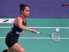'Excellente' badmintonster Gayle Mahulette vecht tegen Aziatische overheersing